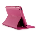 Speck FitFolio for iPad Mini, Raspberry Pink (SP-SPK-A1520)