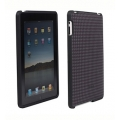 Speck iPad Fitted Houndstooth Gray&Black (SP-IPAD-FTD-A02A002)
