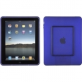 Speck SeeThru for iPad, Satin Blue (SP-IPAD-SAT-A17)