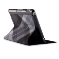 Speck FitFolio for iPad 4, iPad 3, iPad 2 - MegaPlaid Black (SP-SPK-A1716)