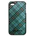 Speck Fitted Burberry Blue for iPhone 4
