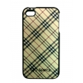 Speck Fitted Burberry Pewter for iPhone 4