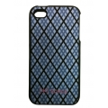 Speck Fitted Diamond Blue for iPhone 4