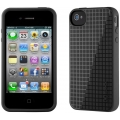 Speck PixelSkin HD Black for iPhone 4, 4S (SP-SPK-A0781)
