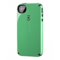 Speck CandyShell SnakeBite Green for iPhone 4, 4S (SPK-A0574)