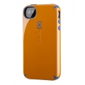 Speck CandyShell TigerClaw Orange for iPhone 4, 4S (SPK-A0612)