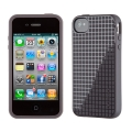 Speck PixelSkin HD Soot for iPhone 4, 4S (SP-SPK-A0782)