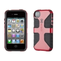 Speck CandyShell Grip Pomodoro for iPhone 4, 4S (SP-SPK-A0819)