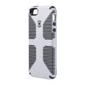 Speck CandyShell Grip White&Black for iPhone 5, 5S (SP-SPK-A1568)