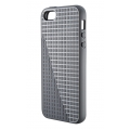 Speck PixelSkin HD Graphite Grey for iPhone 5, 5S (SP-SPK-A1582)