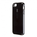 Speck CandyShell for iPhone 5, 5S, Black&Slate (SP-SPK-A1559)
