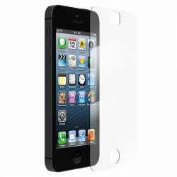 Speck ShieldView Screen Protector for iPhone 5, 5S, Matte (SP-SPK-A0758)