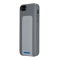 Speck SmartFlex View Grey&Blue for iPhone 5, 5S (SP-SPK-A1606)