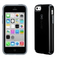 Speck CandyShell for iPhone 5C - Black/Slate Grey (SPK-A2427)