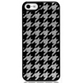 Star5 Desire Series Hounds Thooth for iPhone 5, 5S (with Swarovski)