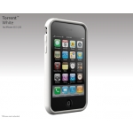 SwitchEasy Torrent for iPhone 3G/3GS SW-TOI3G-W White
