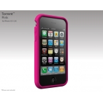 SwitchEasy Torrent for iPhone 3G/3GS SW-TOI3G-P Pink