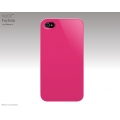 SwitchEasy Nude Fuchsia for iPhone 4 (SW-NUI4-P)