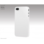 SwitchEasy Nude White for iPhone 4 (SW-NUI4-W)