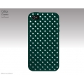 SwitchEasy Glitz Green for iPhone 4 (SW-GLI4-GN)