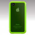 SwitchEasy Trim Lime for iPhone 4 (SW-TM4-L)