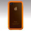SwitchEasy Trim Orange for iPhone 4 (SW-TM4-O)