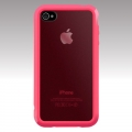 SwitchEasy Trim Pink for iPhone 4 (SW-TM4-P)