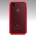 SwitchEasy Trim Red for iPhone 4 (SW-TM4-R)