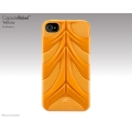 SwitchEasy Capsule Rebel Yellow for iPhone 4 (SW-REB4-Y)