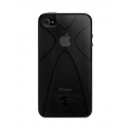 SwitchEasy Vulcan Ultra Black for iPhone 4 (SW-VUL4-UB)