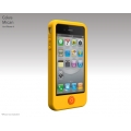 SwitchEasy Colors Mican for iPhone 4 (SW-COL4-Y)