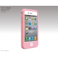SwitchEasy Colors Pastels Baby Pink for iPhone 4 (SW-COL4-BP)