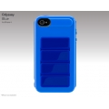 SwitchEasy Odyssey Blue for iPhone 4 (SW-ODI4-BL)