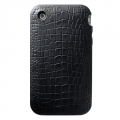 SwitchEasy Reptile for iPhone 3G/3GS SW-REI3G-B Black