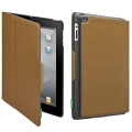 SwitchEasy Canvas Brown for iPad 2 (SW-CANP2-BR)