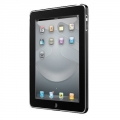 SwitchEasy Nude Ultra Black for iPad (SW-NUPAD-UB)