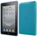 SwitchEasy Nude Turquoise for iPad (SW-NUPAD-T)
