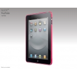 SwitchEasy Nude Fuchsia for iPad (SW-NUPAD-P)