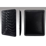 SwitchEasy RibCage Black for iPad 4, iPad 3, iPad 2, iPad (SW-RCP-BK)