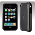 SwitchEasy Capsule Neo Black for iPhone 3G/3GS (SW-CAP-NEO-B)