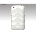 SwitchEasy Capsule Rebel White for iPhone 3G/3GS (SW-CAP-REB-W)