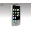 SwitchEasy Colors Milk for iPhone 3G/3GS (SW-CAP-COL-M)