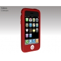 SwitchEasy Colors Crimson for iPhone 3G/3GS (SW-CAP-COL-CR)