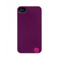SwitchEasy Card Purple for iPhone 4, 4S (SW-CAD4-PU)
