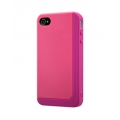 SwitchEasy Eclipse Fuchsia for iPhone 4, 4S (SW-ECL4S-P)