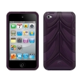 SwitchEasy Rebel Touch Purple for iPod Touch 4G (SW-RET4-PU)