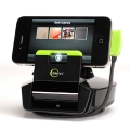 Swivl Personal Cameraman for iPhone 4, 4S, iPod Touch 4G