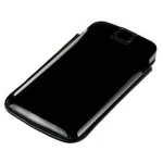 Trexta Tode Patent Black for iPhone 4, 4S