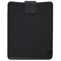 TREXTA Tryangle Fabric Black for iPad 4, iPad 3, iPad 2