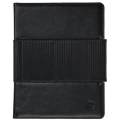 TREXTA Rotating Folio Black for iPad 2